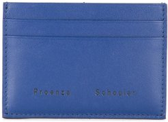 Origami Card Holder - Blue