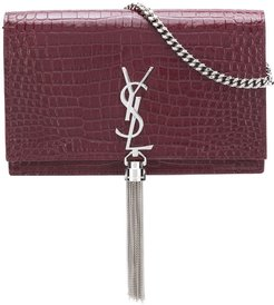 Kate tassel chain bag - Red