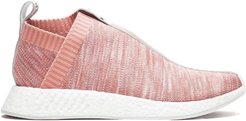 x Kith x Naked NMD_CS2 PK S.E sneakers - PINK