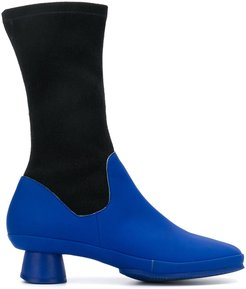 Alright boots - Blue
