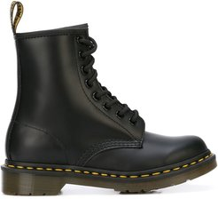 1460 Smooth boots - Black