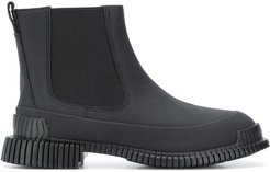 chelsea ankle boots - Black