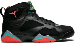 Air Jordan 7 Retro 30th barcelona nights - Black