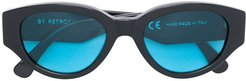 Drew sunglasses - Blue