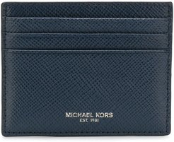Bryant card case - Blue