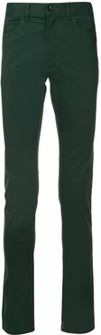 slim-fit jeans - Green