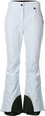 casual snow trousers - Blue