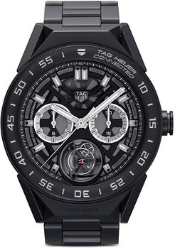 Connected Modular watch 45mm - BLACK