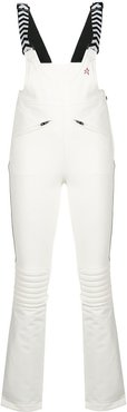 GT Racing dungarees - White