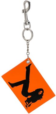 Icon keychain - ORANGE