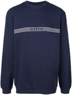 Slicky sweatshirt - Blue