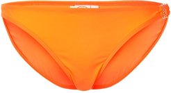 Gemini Link hipster bikini bottoms - ORANGE