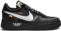 The 10th: Air Force 1 low sneakers - Black
