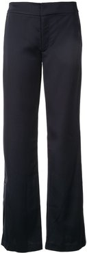 Road Less traveled trousers - Blue