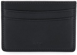 card holder - LZZ NOIR BLACK