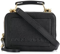 The Box 20 shoulder bag - Black