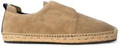 Figueras slippers - Brown