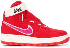 Air Force 1 sneakers - Red