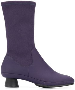 Alright boots - PURPLE
