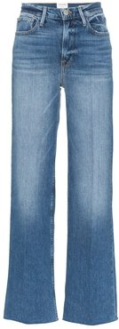 Le California raw Heritage jeans - Blue