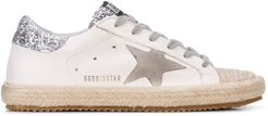 Superstar low-top sneakers - White