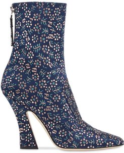FFreedom ankle boots - Blue