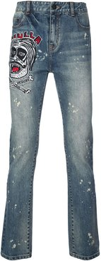 Often Imated slim-fit jeans - Blue