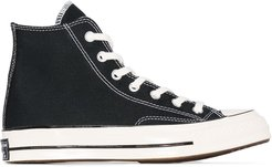 Chuck Taylor 70 high-top sneakers - Black
