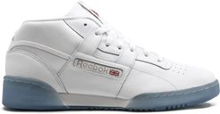 Workout Mid Clean sneakers - White