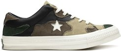 One Star Ox sneakers - Multicolour