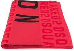 Icon towel