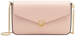Wallet on chain mini bag - PINK