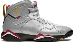 Air Jordan 7 Retro reflections of a champion - SILVER