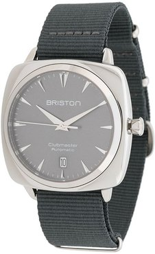 Clubmaster iconic steel watch - Grey