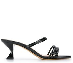 Simon mules - Black
