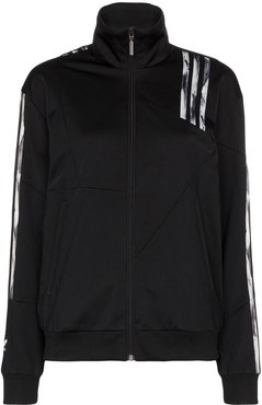 x Daniëlle Cathari Firebird track jacket - Black