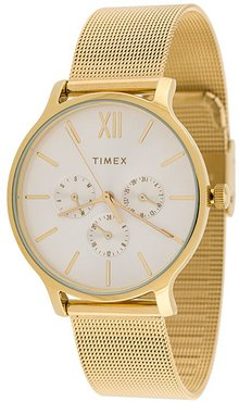 Transcend 38mm watch - GOLD