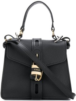 small Aby Day shoulder bag - Black