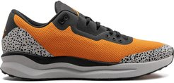 Jordan Zoom Tenacity 88 high-top sneakers - ORANGE