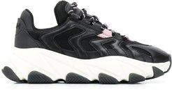 Extreme sneakers - Black