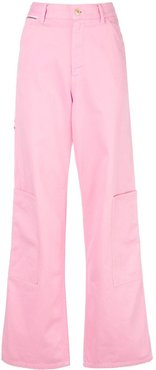 The Carpenter trousers - PINK