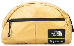 Supreme x The North Face belt bag - GOLD