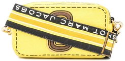 The Trompe L'oeil Snapshot bag - Yellow