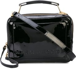 The Box 23 bag - Black