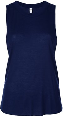 Heat Wave tank top - Blue