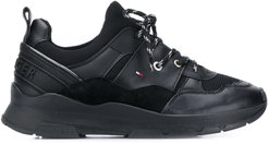 Sporty Chunky sneakers - Black
