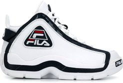 Grant Hill sneakers - White