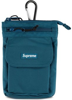 Shoulder Bag - Blue