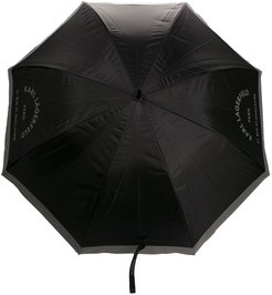 Rue St. Guillaume umbrella - Black