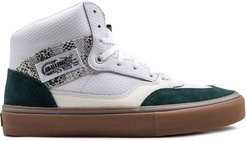 x Bodega Full Cab LX (Dragon Pack) high-top sneakers - White